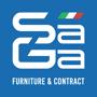 Sa Ga Contract Logo